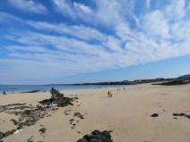 Playa en Udo