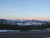 "E-10, ""Norwegian Scenic Route Lofoten"""