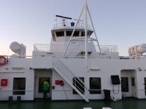 Ferry Melbu-Fiskebøl