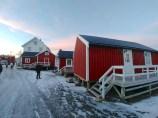 Eliassen Rorbuer en Hamnøy