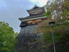 Castillo de Kumamoto