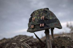 За минулу добу в зоні АТО три українських військових загинули