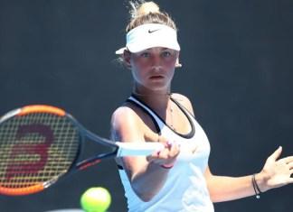 П'ятнадцятирічна українка потрапила до основи Australian Open та встановила рекорд турніру