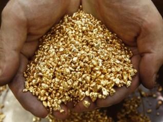 Поклади золота знайшли на Закарпатті