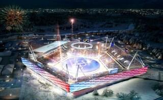 Сьогодні в Пхьончхані офіційно відкриють зимову Олімпіаду-2018