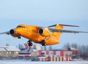 Катастрофа Ан-148 у РФ: МЗС перевіряє, чи були на борту українці