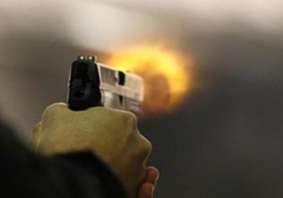 У Києві чоловік влаштував стрілянину по перехожих