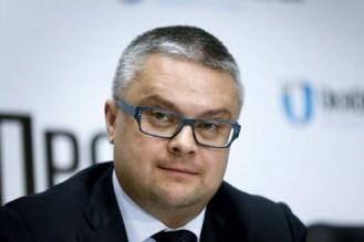 """Президент звільнив гендиректора """"Укроборонпрому"""""""