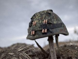 Минулої доби у зоні АТО жоден український військовослужбовець не загинув і не був поранений