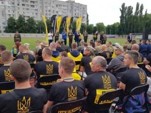 Президент схвалив нову систему держполітики реабілітації українських воїнів