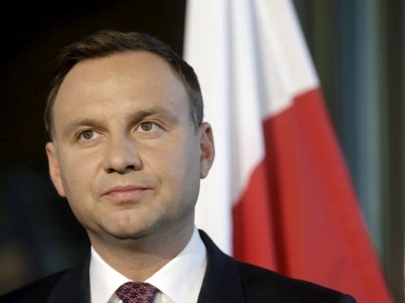 Польща закликала Радбез ООН прийняти рішення щодо санкцій ...