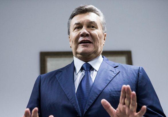Адвокати Януковича завтра обіцяють допитати у суді одного з його особистих охоронців