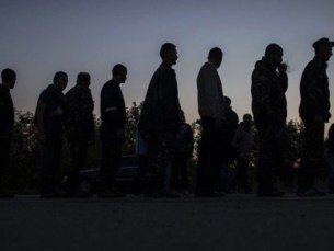 Україна готова обміняти 23 російських в'язнів на 23 українців