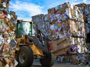 В Україні переробляється менше 5% побутових відходів - Семерак