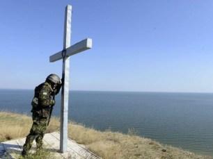 ООС: бойовики 34 рази порушували режим припинення вогню