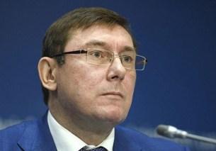 Напад на Гандзюк: Луценко назвав основну версію слідства