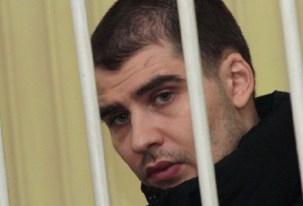 Політв'язень Костенко вийшов з колонії у РФ і приїде до України - Омбудсмен