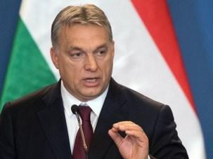 """The Wall Street Journal назвала Будапешт """"базою російських шпигунів"""""""