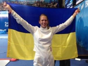 """Україна виборола перше """"золото"""" на Юнацьких Олімпійських іграх-2018"""