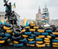 В столице зажгут Лучи Достоинства над Майданом
