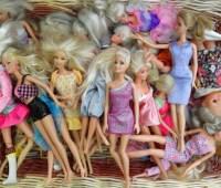Сегодня культовой кукле Barbie исполняется 60 лет