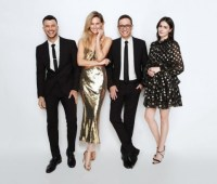 Появилось первое фото ведущих Евровидения-2019