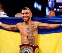 Ломаченко заявил о возможном изменении весового дивизиона