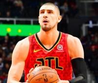 """""""Бостон"""" нанес поражение клуба Леня в НБА"""