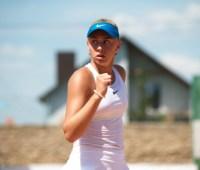 Украинская теннисистка пробилась в финал турнира в Японии