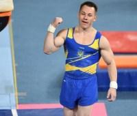 Гимнаст Радивилов завоевал медаль Кубка мира в Катаре