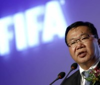 Очередной коррупционный скандал в ФИФА: чиновника отстранили на 6,5 лет
