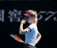 Свитолина потеряла две позиции в рейтинге WTA