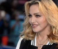 Мадонна анонсировала выход своего нового альбома