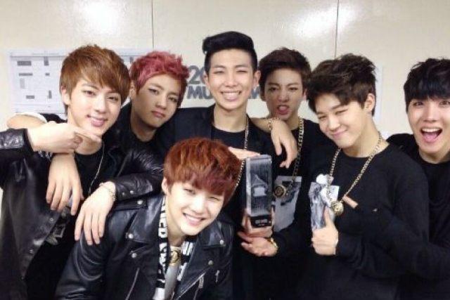 Клип южнокорейской группы BTS побил рекорд на YouTube