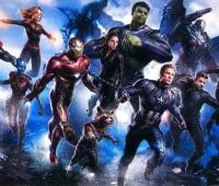 """Marvel выпустила новый проморолик """"Мстителей"""""""