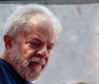 Верховный суд Бразилии сократил тюремный срок экс-президенту Луле да Силве
