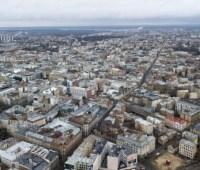 Латвия обеспокоена из-за уровня загрязнения воздуха