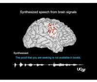 Ученые воспроизвели беззвучную речь по активности мозга