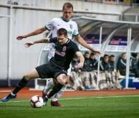 """Дубль Громова принес """"Заре"""" десятую победу в сезоне УПЛ"""