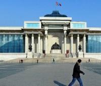 В Монголии из-за вспышки чумы ввели карантин