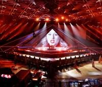 Стало известно, как проходил первый день репетиции Евровидения-2019