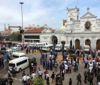Власти Шри-Ланки выслали более 600 иностранных граждан