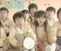 Количество детей в Японии упала до исторического минимума