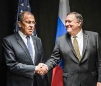 Помпео заявил о намерении США налаживать сотрудничество с РФ по контролю над вооружениями