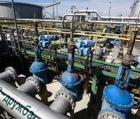 """СК РФ назвал имена подозреваемых по делу загрязнения нефти в трубопроводе """"Дружба"""""""