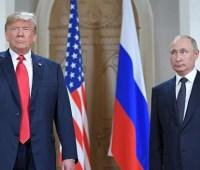 В Кремле заявили, что встреча Путина и Трампа на G20 пока не планируется