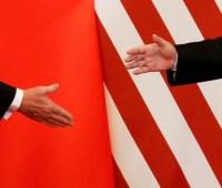 США повысили до 25% пошлины на китайский импорт