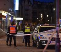 В шведском городе Мальмё произошел взрыв в ресторане