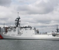 ВМФ Венесуэлы заявил о заходе корабля США в территориальные воды страны