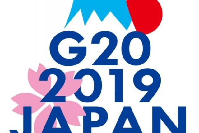 В Японии открывается встреча министров стран G20